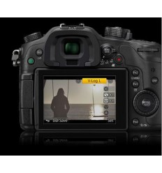 Panasonic Lumix GH4 V-Log L Function Firmware Upgrade