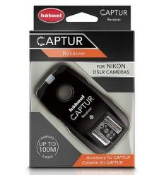 Hahnel Captur dodatni sprejemnik (Nikon)