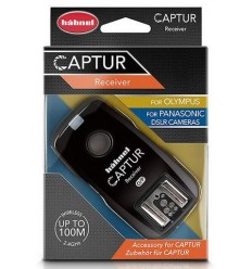 Hahnel Captur dodatni sprejemnik Olympus & Panasonic
