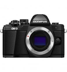 Olympus OM-D E-M10 II body
