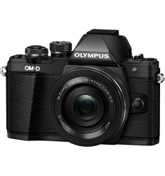 Olympus OM-D E-M10 II + 14-42 EZ