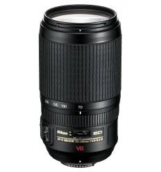 Nikon objektiv AF-S VR 70-300 mm F/4,5-5,6 G IF ED