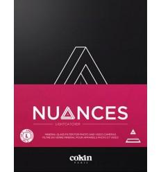 Cokin Nuances ND256 (8 stop) Mineral L (Z)