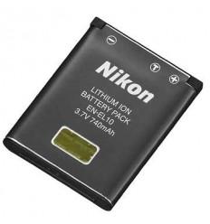Nikon baterija EN-EL10