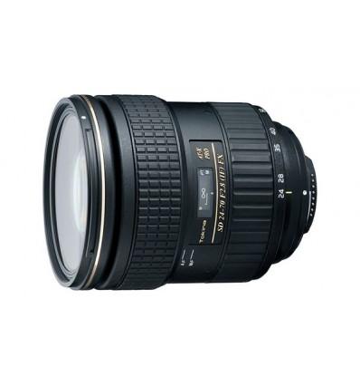 Tokina 24-70mm f/2.8 PRO FX