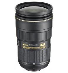 Nikon objektiv AF-S 24-70 mm f/2.8G ED