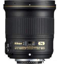 Nikon AF-S 24 mm F/1,8G ED (FX)