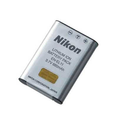 Nikon baterija EN-EL11