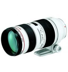 Canon objektiv EF 70-200 F/2,8 L USM