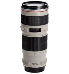 Canon objektiv EF 70-200 F/4 L USM