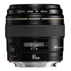 Canon objektiv EF 85 F/1,8 USM
