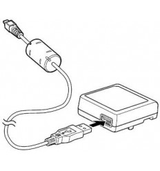 Nikon polnilec EH-69P + USB kabel
