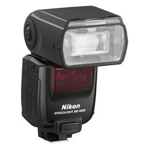Nikon bliskavica SB 5000