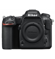 Nikon D500 (ohišje)