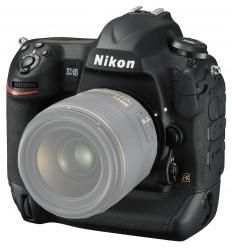 Nikon D5 (ohišje)