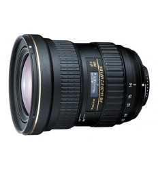 Tokina 14-20 F/2 PRO DX (Canon)