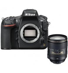 Nikon D810 + 24-120 VR (KIT)