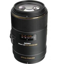 Sigma 105/2,8 makro EX DG OS Nikon
