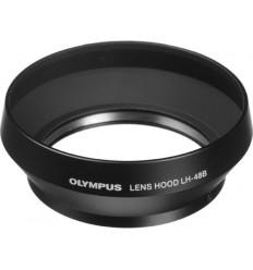 Olympus lens hood LH-48B
