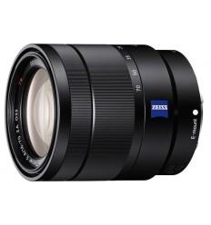 Sony objektiv SEL 16–70 mm Vario-Tessar T* F4 E ZA OSS