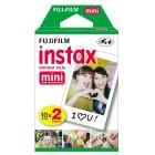 Fujifilm Instax Mini 2x10 listov