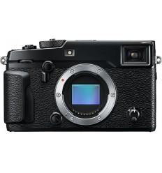 Fujifilm X-Pro2 (body)