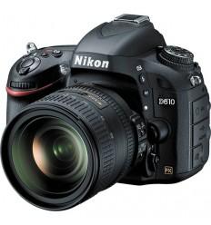 Nikon D610 + 24-85 (KIT)