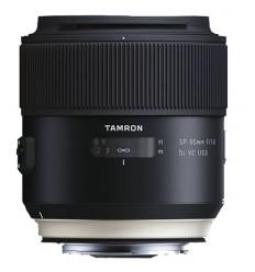 Tamron SP 85 f/1.8 VC USD (Nikon)