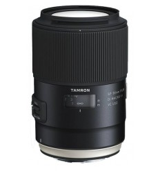 Tamron SP 90 f/2.8 Makro 1:1 VC USD (Canon)