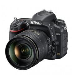Nikon D750 (ohišje)