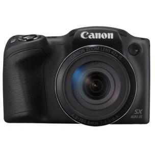 Canon Powershot SX 420 HS + torbica Miggo