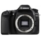 Canon EOS 80D WiFi (body)