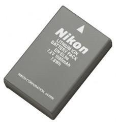 Nikon baterija EN-EL9a