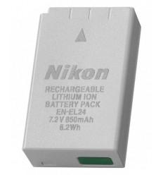 Nikon baterija EN-EL24