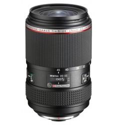 Pentax 645 HD DA 28-45 f/4.5 ED AW SR