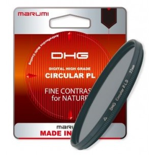 Marumi DHG polarizacijski filter PL(D), 77 mm