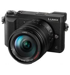 Panasonic Lumix GX80 + 14-140 OIS