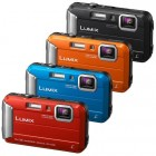 Panasonic Lumix FT30 + torbica