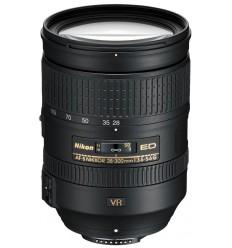 Nikon FX objektiv AF-S 28-300 mm f/3,5-5,6G ED VR