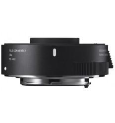 Sigma telekonverter TC-1401 (Nikon)