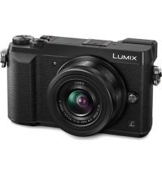 Panasonic Lumix GX80 + 12-32