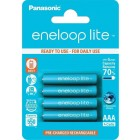 Panasonic Eneloop Lite AAA (4 kosi)