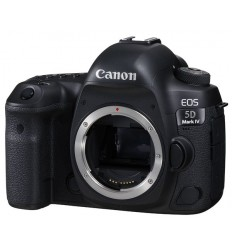 Canon EOS 5D Mark IV (body) + battery grip