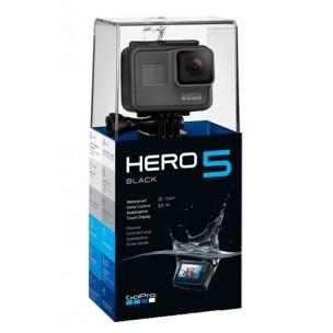 GoPro Hero5 Black + microSD 16 GB Extreme Plus