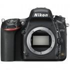 Nikon D750 (ohišje) + Fatbox + Lenspen