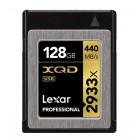 Lexar XQD 128 GB Pro (2933x)