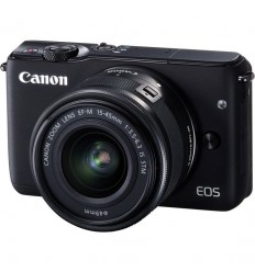 Canon EOS M10 + 15-45 (KIT)