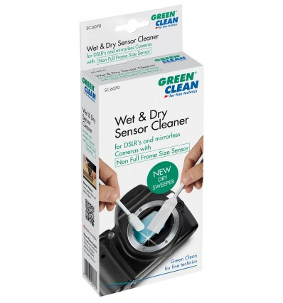 Green Clean za APS senzor (4 kosi)