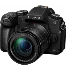 Panasonic Lumix G80 + 12-60 (KIT)