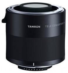 Tamron Tele Converter 2x (Nikon)